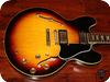 Gibson ES-335 TD  1962