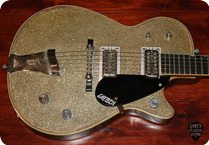 Gretsch Guitars-Silverjet -1960