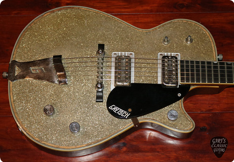 Gretsch Guitars Silverjet  1960