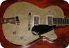 Gretsch Guitars Silverjet 1960