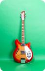 Rickenbacker 365 1967 Fireglo