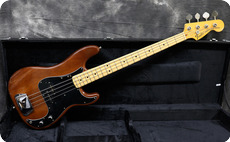 Fender Precision 1975 Walnut