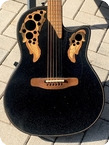 Ovation 1581 5 ADAMAS II 1992 Black Finish