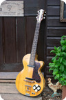 Hofner Club 50 1957 Natural