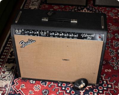 Fender Vibroverb 1964