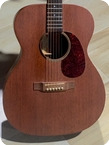 Martin 000 15 2002 Factory Satin Finish