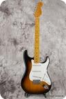 Fender Stratocaster AVRI 1982 Sunburst