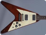 Gibson Flying V 1978 Natural ...only 286Kg