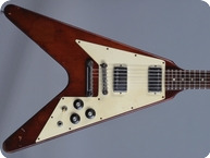 Gibson Flying V 1978 Natural ...only 286Kg
