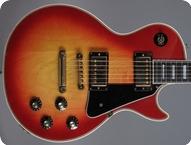 Gibson Les Paul Custom 1972 Cherry Sunburst