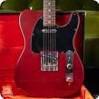 Fender Telecaster 1978 Wine Red