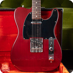 Fender Telecaster 1978 Wine Red