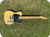 Fender Esquire 1953-Blonde