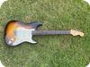 Fender Stratocaster 1959-Sunburst
