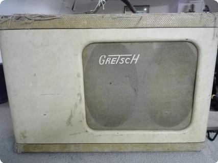 Gretsch Electromatic Wraparound Amplifier 1955 Tweed