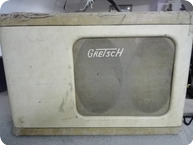 Gretsch-Electromatic Wraparound Amplifier-1955-Tweed