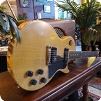 Gibson-Les Paul Special-1955-TV Yellow