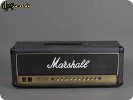 Marshall-JCM 900 - 4500 - Reverb-1991-Black Levant