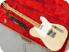 Fender Telecaster 1955 Blonde
