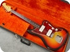 Fender Jazzmaster 1965-Sunburst
