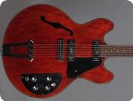 Gibson ES 325 TD 1972 Cherry