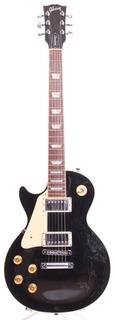 Gibson Les Paul Standard Lefty 1998 Ebony