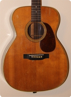 Martin 000 28 1945 Natural