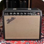 Fender-Princeton Reverb-1966