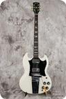Gibson SG Standard 1967 White