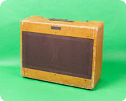 Fender Twin Amp 1954 Tweed