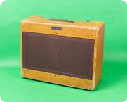 Fender-Twin Amp-1954-Tweed