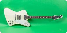 Gibson Firebird 2004 White