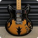 Gibson ES335 1961 Sunburst