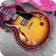 Gibson -  ES345 1960 Sunburst