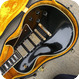 Gibson -  Les Paul Custom 1960 Black Beauty