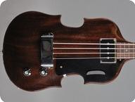 Gibson EB 1 Violin 1969 Natural