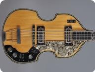 Hofner 50001 M 1970 Natural
