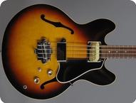 Gibson EB 2 1966