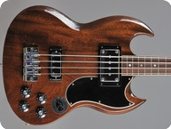 Gibson EB 3 1971 Natural