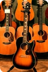 Gibson CF 100 1955 Sunburst