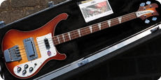 Rickenbacker-4003-2020-AG2 Autumnglo Limited