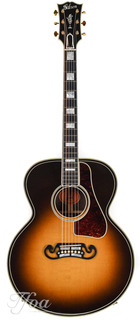 Gibson Western Classic Sj200 Pre War Rosewood 2006