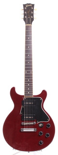 Gibson Les Paul Special Dc 1996 Cherry Red