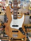 Fender Jazzbass 1966 Refinish