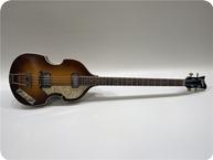 Hofner 5001 1964