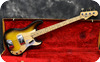 Fender Precision 1957 2 Tone Sunburst