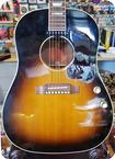 Gibson 160E Sunburst