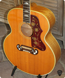Gibson J 200  1963