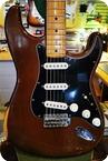 Fender Stratocaster 1974 Mocca