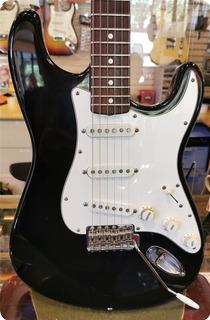 Fender Stratocaster 1984 Black